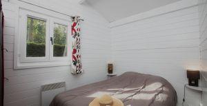 chalet 35 chambre